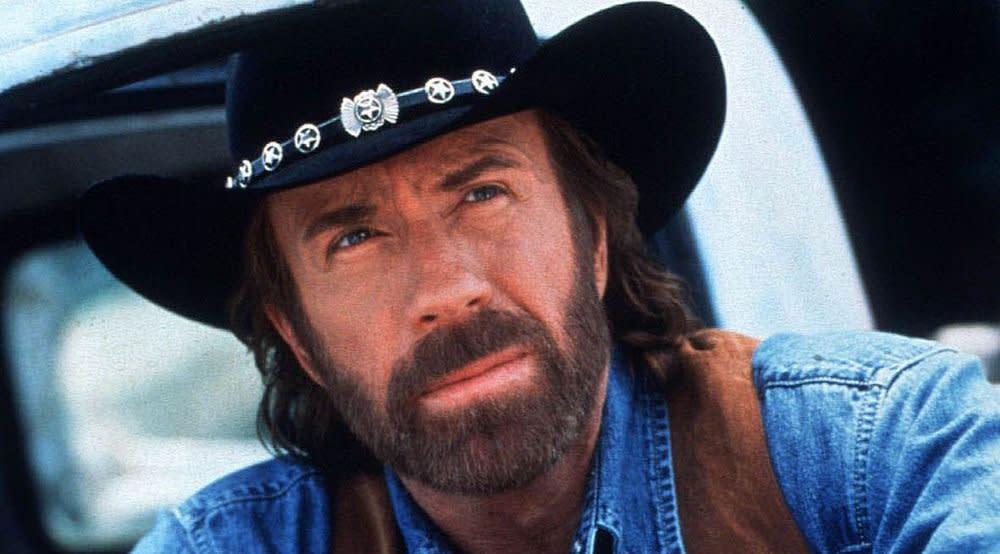 Les Citations Cultes De Chuck Norris Walkter Texas Rangers Sur D8