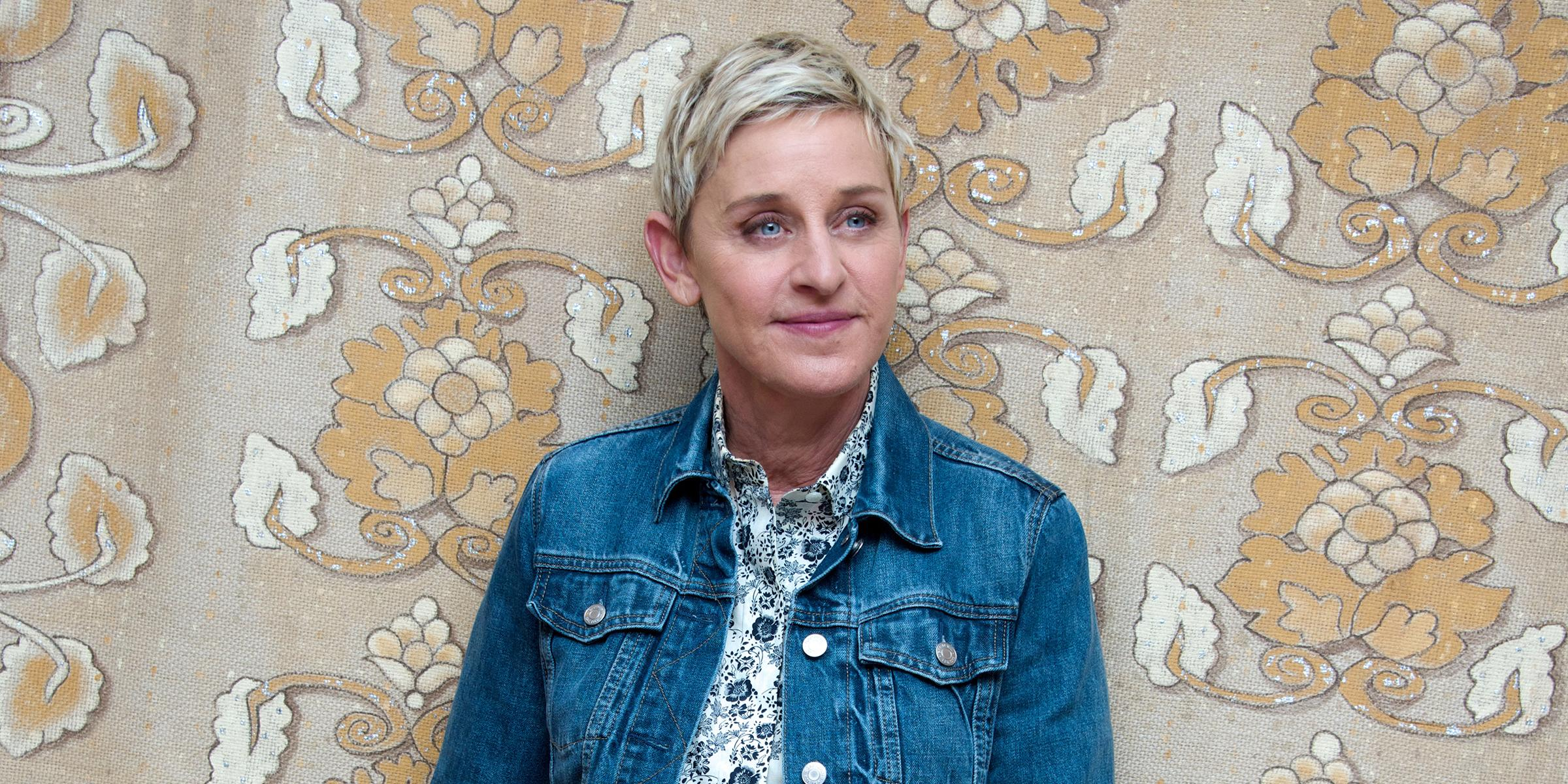 3 producers exit The Ellen DeGeneres Show amid workplace complaints