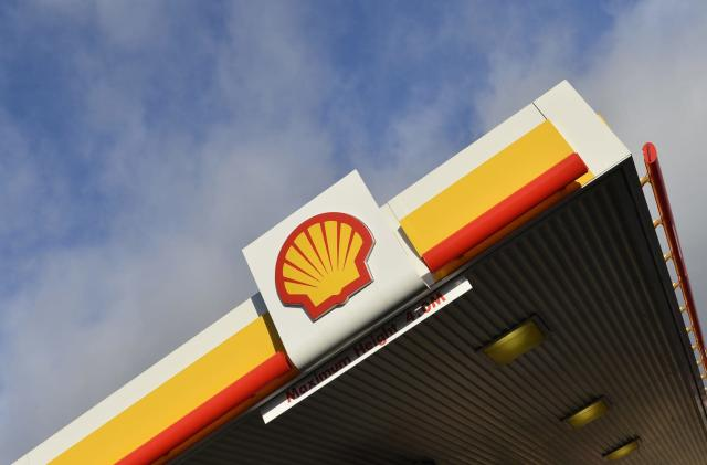 EV chargers have started popping up at UK Shell stations