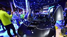 Report: Intel cuts jobs at Silicon Valley autonomous driving lab