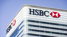 China's Ping An Insurance cements its place as HSBC's biggest shareholder