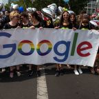 SF Pride says it won't exclude Google from the Pride parade