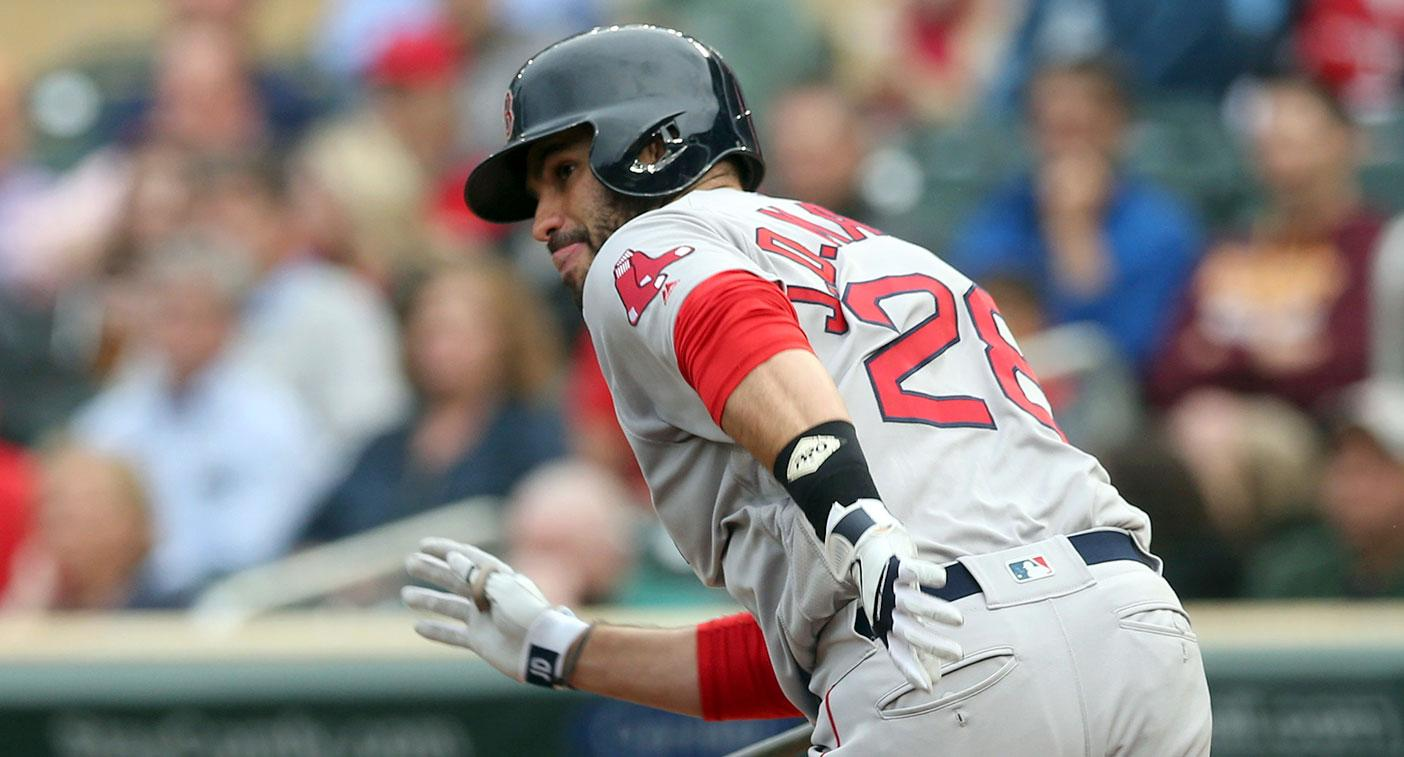Red Sox star speaking out about MLB's ills