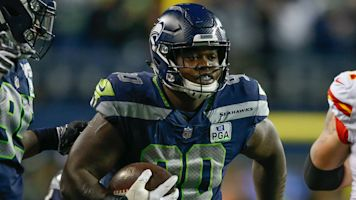 Seahawks' Reed suspended for 6 games