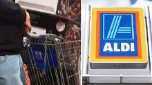 'It's not fair': Photo of Aldi bulk buying leaves Special Buy shoppers furious