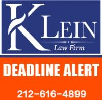 NKLA ALERT: The Klein Law Firm Announces a Lead Plaintiff Deadline of November 16, 2020 in the Class Action Filed on Behalf of Nikola Corporation, f/k/a VectoIQ Acquisition Corp. Limited Shareholders