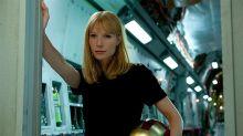 Gwyneth Paltrow abandona el Universo Cinematográfico Marvel