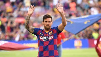 Time da Noruega contrata 'Messi' e já mira CR7