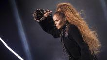 Beauty-Comeback: Janet Jackson begeistert Fans mit neuem Oldschool-Look