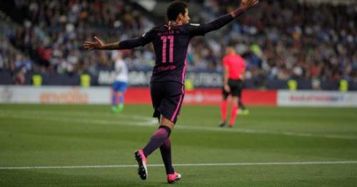 Foot - ESP - Le Barça perd à Malaga et se retrouve à trois points du Real Madrid