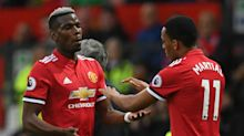 'Martial is the only player I've fined! - Mourinho reveals punishment for Man Utd outcast