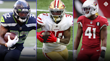 Fantasy Injury Updates: Chris Carson, Jeff Wilson Jr., Kenyan Drake, more RBs impacting Week 8 waiver pickups