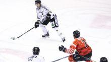 Hockey - L. Magnus - Rouen - Ligue Magnus : Mathieu Roy, capitaine de Rouen, prend sa retraite