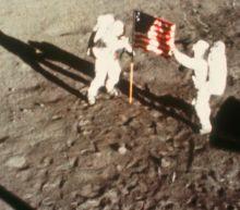 How the Moon Landing Was Filmed