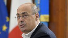 """Regionali, Zingaretti canta vittoria: """"Pd primo partito in Italia"""""""