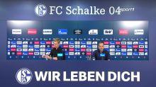 FC Schalke: So kommt Manuel Baum bei Fans und Spielern an
