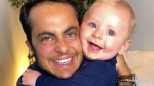 No Dia dos Pais, Thammy Miranda lembra: 'Quando brincava de boneca, minha prima era a mãe; eu, o pai'