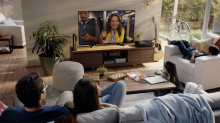 3 Reasons I'm Not Worried About Netflix's Domestic Subscriber Loss