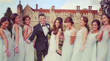 Show-Stopping British Venues Celebs Have Tied The Knot In
