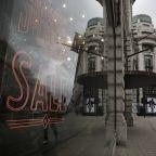 UK economy showed resilience ahead of big lockdown easing