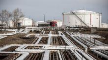 Oil Set for Quarterly Loss as Demand Worries Offset Saudi Strike
