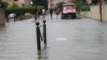 Météo: Deux campings évacués dans l'Aude en raison des risques d'inondation