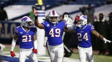 Bills, Packers Advance To Conference Title Games