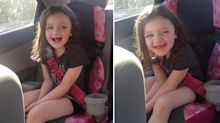 Girl, 5, with autism surprises mum with first word