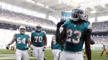 Fantasy RB Busts 2017: The Jay Ajayi hype train may soon derail