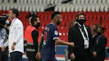 PSG give backing to Neymar and call for full investigation into racist abuse claims