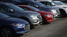 Hyundai-Kia Tie-Up Falls Further Behind GM, VW on Delivery Drop