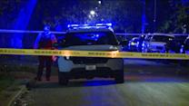 Man, 21, dies after being shot in the head