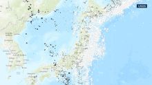 Japan earthquake: Magnitude 6.8 quake strikes off northwestern Japan, tsunami warning issued