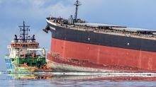Marée noire à Maurice: la France offre son soutien