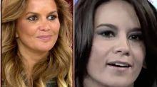"""La esposa de Coyote Dax ataca a Marta López: """"El karma vuelve"""""""