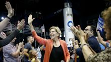 Peter Thiel Says Elizabeth Warren Is Most 'Dangerous' Candidate