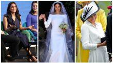 All the times Meghan Markle has broken royal protocol