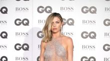 From Abbey Clancy to Rita Ora, what the stars wore to GQ Men of the Year Awards 2018