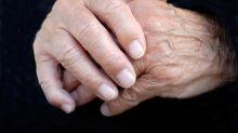 Nach Jahrzehnten wiedervereint: Liebes-Comeback mit 89 Jahren