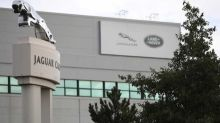 JLR recalls over 44,000 units in UK to rectify emission issues