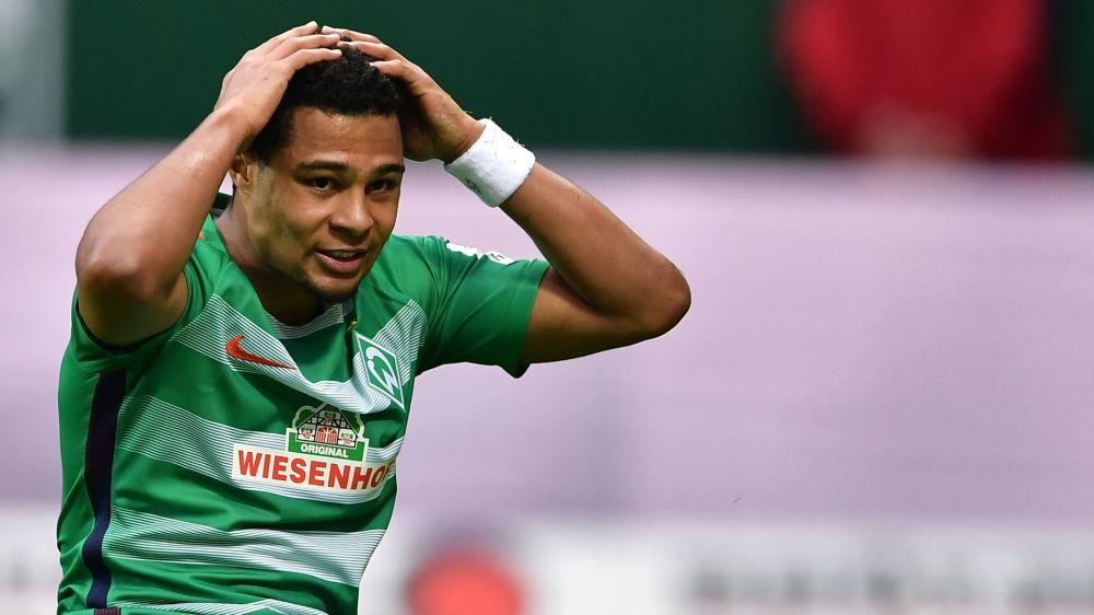 Leipzig veut recruter Serge Gnabry