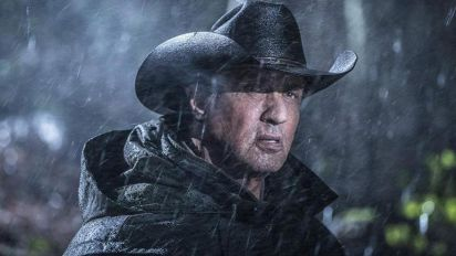 'Deranged' Rambo: Last Blood not a hit with the critics