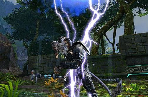 Flameseeker Chronicles: Why I'm a fan of Guild Wars 2's new player experience