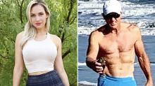 Paige Spiranac cops backlash over comment on Greg Norman photo