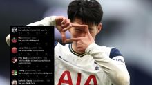 Son Heung-min Racially Abused Online after Tottenham Hotspur Lose to Manchester United