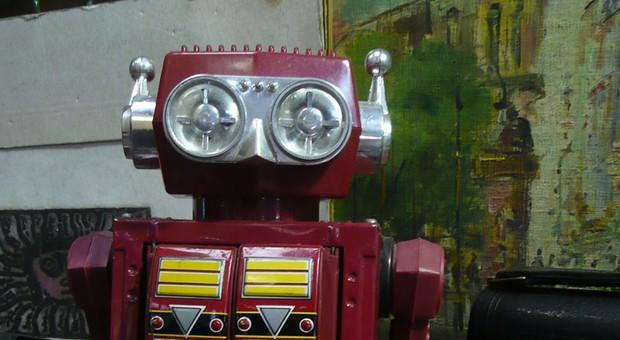 Play-i building educational, programmable robots for kids