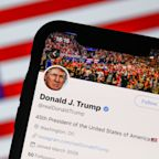 Twitter, Facebook block Trump post for COVID-19 misinformation