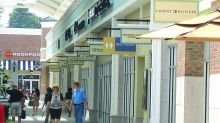 Tanger, local malls leave decisions to tenants