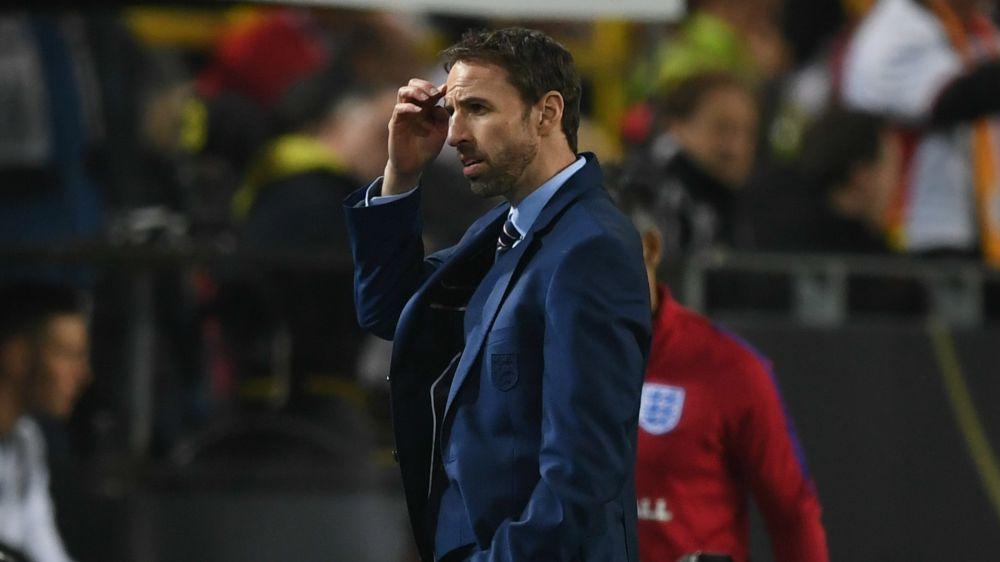 "Angleterre, Southgate : ""Pas fini pour Rooney"""