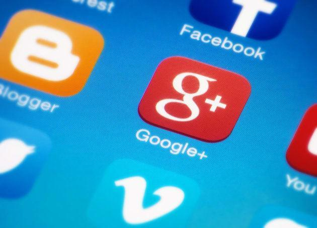 Google's easing back on G+ sign-ups for new email accounts